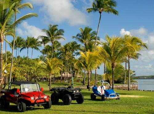 resort na Bahia