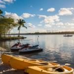 Fugindo do óbvio: 3 destinos turísticos diferentes para curtir as férias