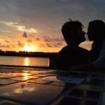 Como planejar uma viagem romântica?