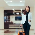 Viagem a trabalho: 4 dicas para não perder o foco e manter a produtividade