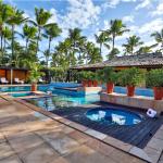 4 vantagens de passar as férias em um resort all inclusive