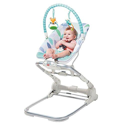 tiny love transat bebe reglable en