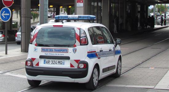 TRANS'BUS - Dossier : La sécurité dans les transports en ...