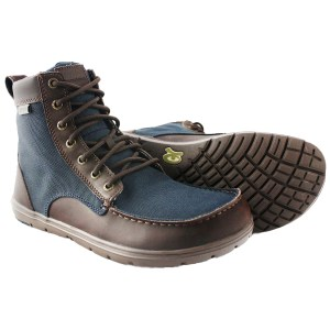 Women's Boulder Boot Navy Stout