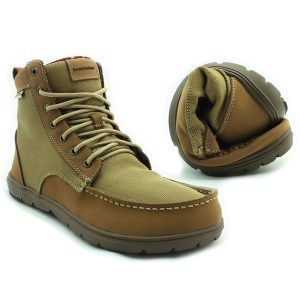 Lems Boulder Brown mens