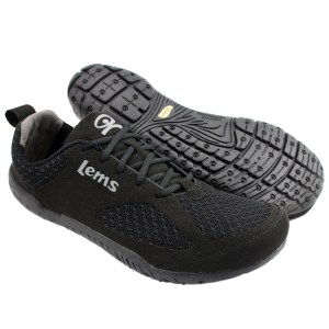Lems Primal 2 Black mens