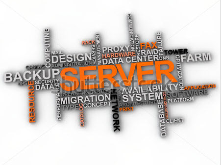 Transcendent backup and disaster recovery consulting