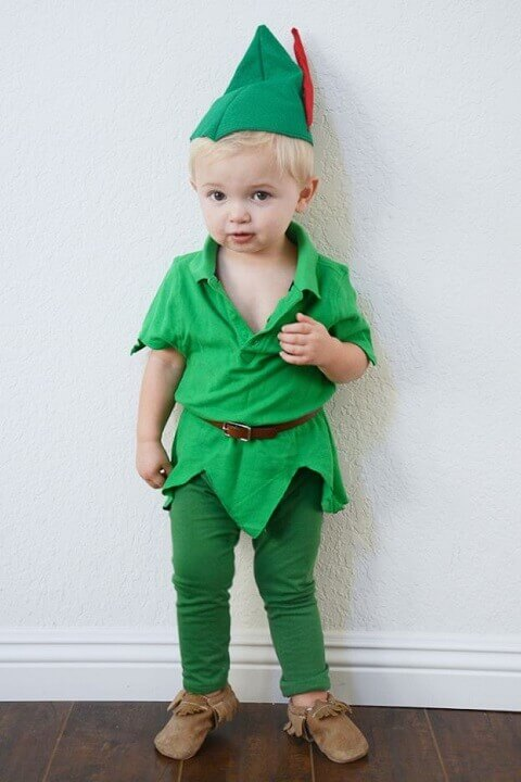We earn a commission for products purchased through some links in this article. 30 Easy Halloween Costumes Ideas For Kids Toddlers Working Moms Tci Blog