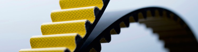 ContiTech offers belt solutions for the drives of roller conveyors