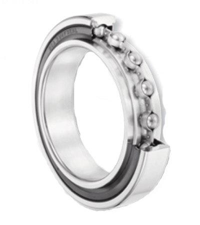 NTN-BCA Ball Bearings