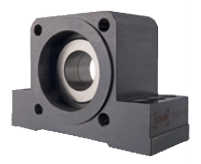 Linear Components Ball Screw Supports
