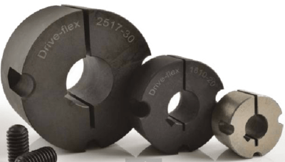 DRIVEFLEX® Taper Lock Bushes (Metric & Imperial)