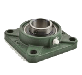 Bearing Housings – UCF 200 Series