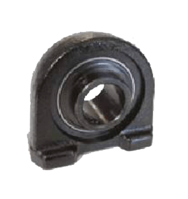 UCPA 200 Series Cast Iron Bearing Housing Units with Steel Inserts