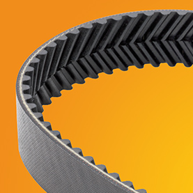 Silentsync® 8mm & 14mm Pitch Belts