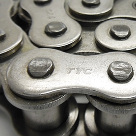TYC ASA 43 & 63 Snap-On Chain