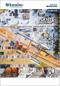 Plant Hire Industry Focus Brochure