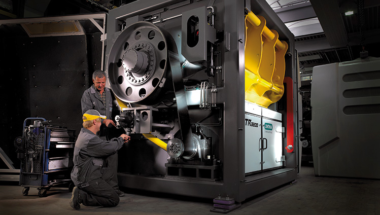 NEW Continental Laser Alignment Tool