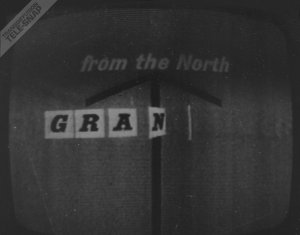 From the North GRAN - mid-form up 1964
