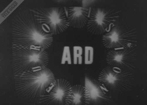 ARD/Eurovision caption from 1968