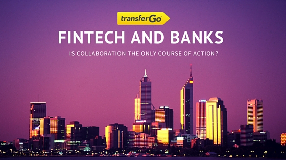 fintech and banks