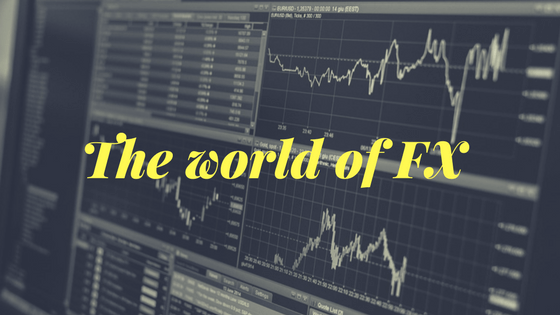 The world of FX
