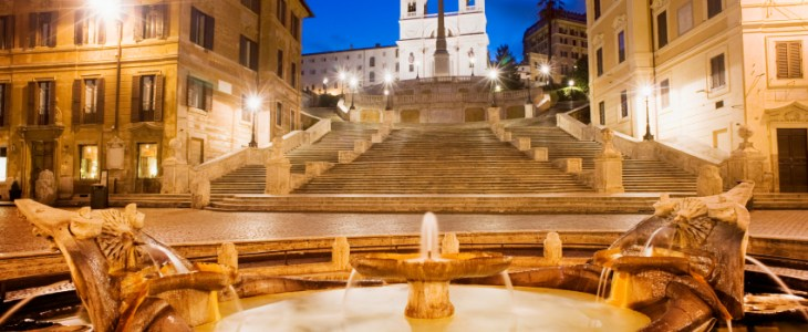 Rome: 10 places to see free