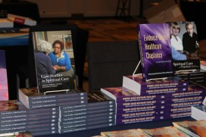 Two new publications! New edition of case studies edited by Steve Nolan and George Fitchett, and research reader edited by Fitchett, Kathy Lyndes, and Kelsey White
