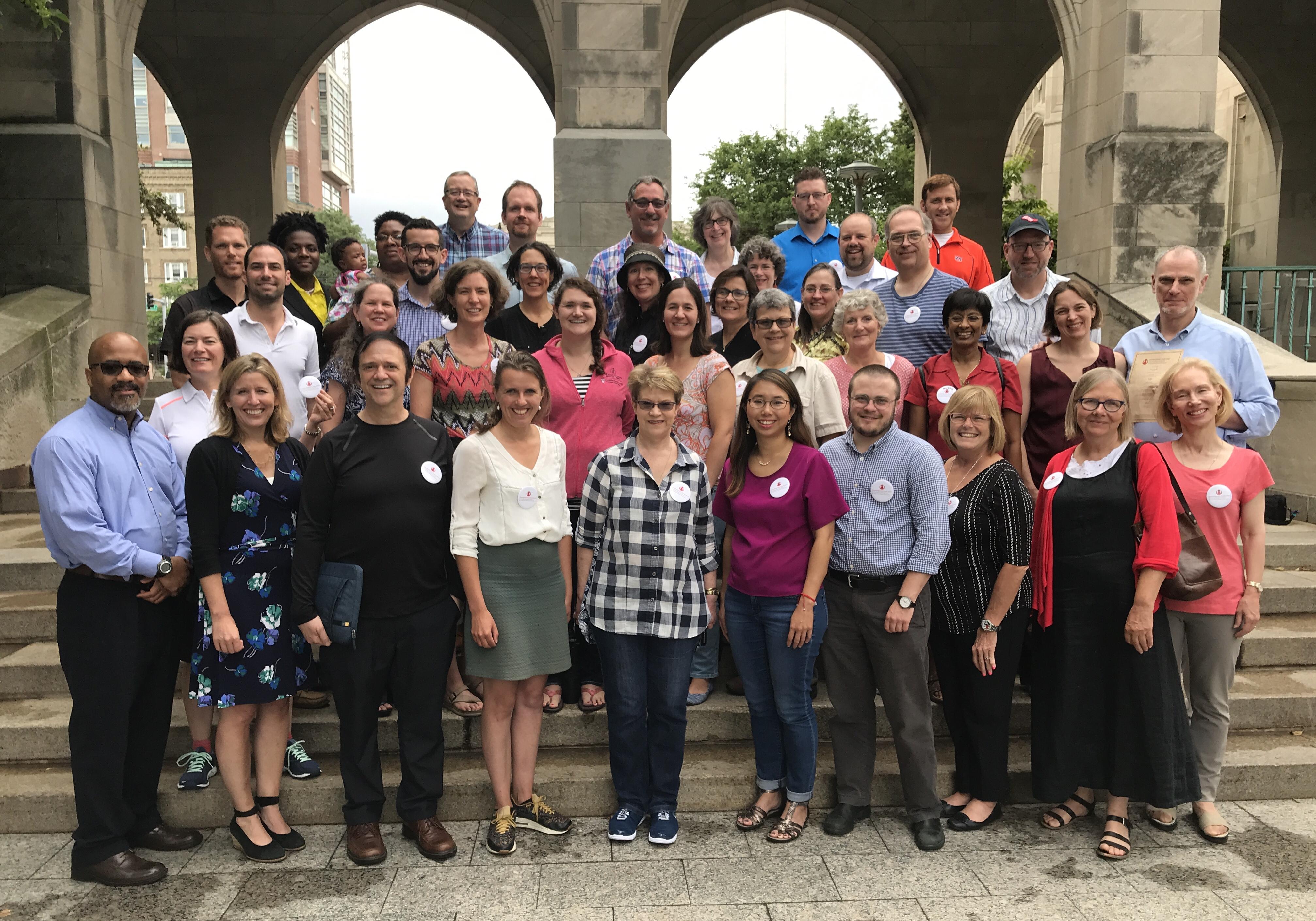2018 CRSI concludes in Boston
