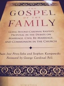 Gospel of the Family