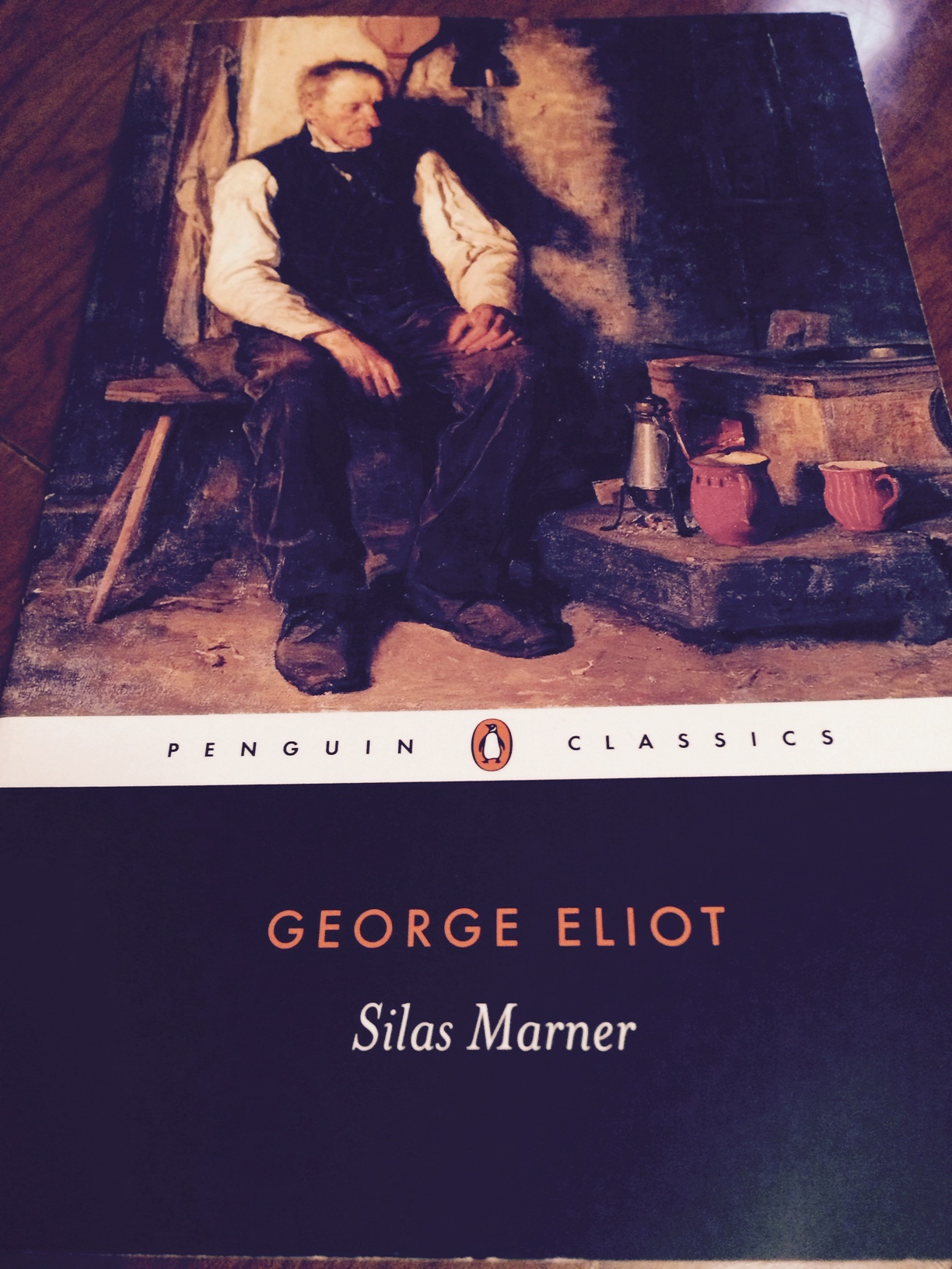 an analysis of the symbolism in silas marner a book by george eliot Literary & analytical comparison of symbols in silas marner & mrs warren's profession literary analysis of role and characterisation of eppie in silas marner by george eliot (a victorian classic) advertisements previous post book review / summary: silas marner.