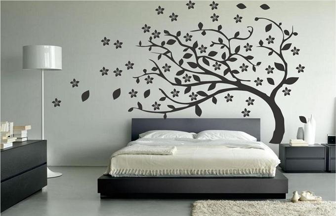 Como decorar meu quarto gastando pouco