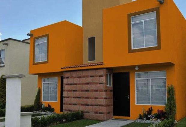 Cores de tintas para paredes externas melhores dicas Pinturas para fachadas de casas
