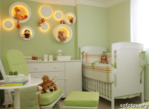 quarto-de-bebe-verde-decorado