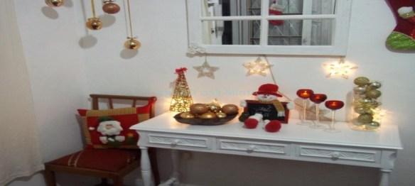 Dicas de Decoração de Natal Simples e Barata