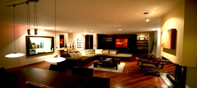 Como decorar seu apartamento ou sua casa moderna - Decorar casas por dentro ...