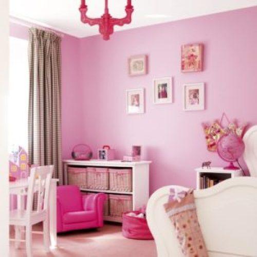 Cores de tinta para paredes de quarto