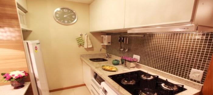 Decoração de Cozinha com Pastilhas