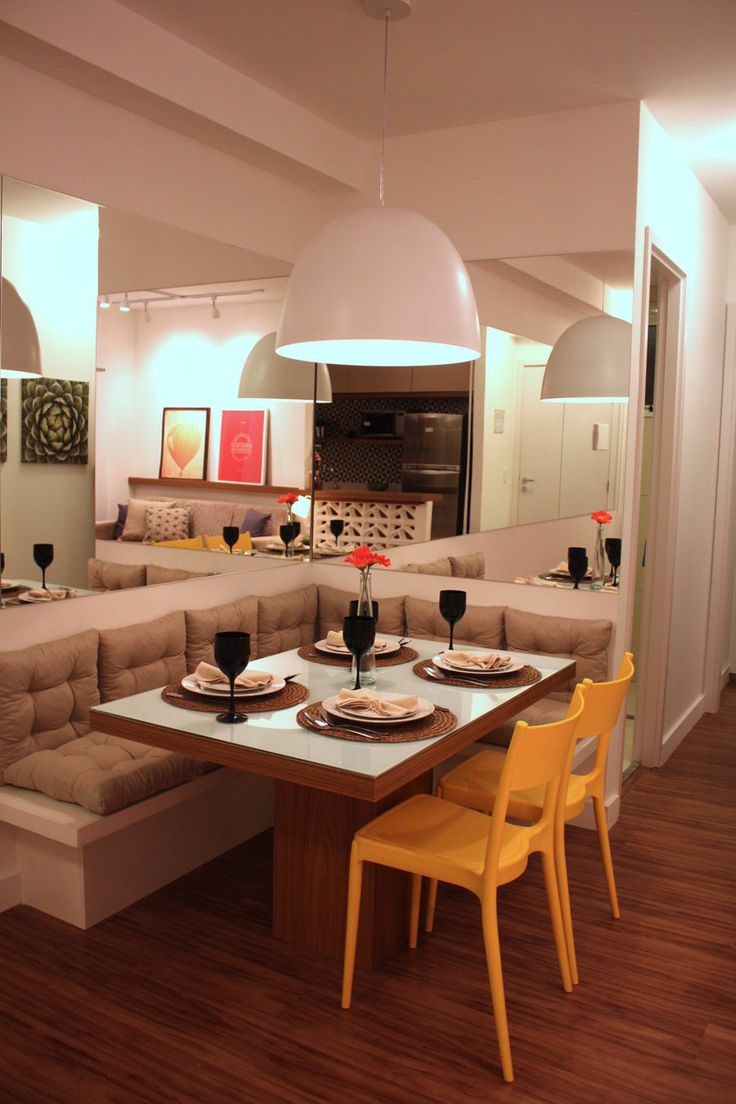 Decora O De Interiores De Apartamentos Como Fazer -> Decoracao Para Sala Aconchegante