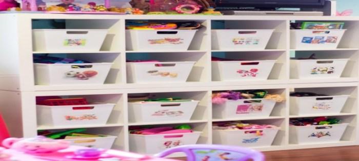 Os Melhores Segredos e Dicas Para Organizar Sua Casa