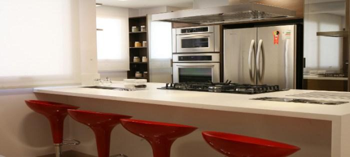 Tudo Sobre Cozinhas Modernas Para Apartamento