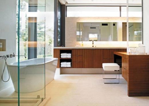 banheira Decoração para Banheiro (2)