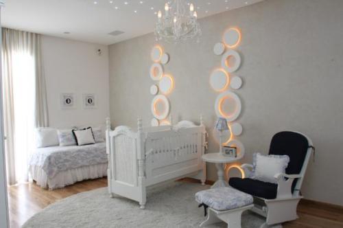 decoração de quartos de bebê masculino 4