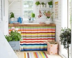 dicas de decoração de cozinha simples e barata