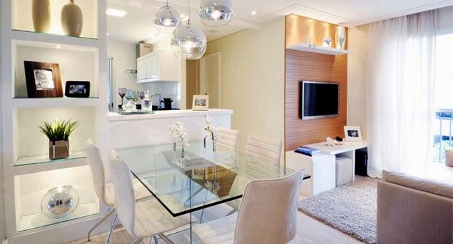 Veja algumas dicas de decora o para casas pequenas que - Casas super pequenas ...