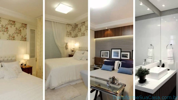 Apartamento de luxo – Como decorar 7 dicas de decoração como decorar como organizar