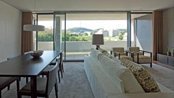 Apartamentos de luxo decorados – Como decorar, dicas (8) dicas de decoração fotos
