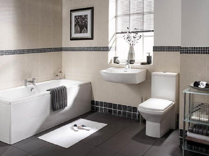 Banheiros pequenos – Dicas de decoração, fotos (9) dicas de decoração fotos