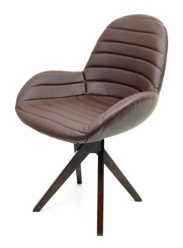 Cadeiras giratórias para sala de estar (11) dicas de decoração fotos