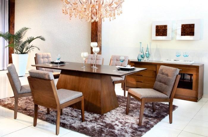 Cadeiras modernas para sala de estar (4) dicas de decoração fotos